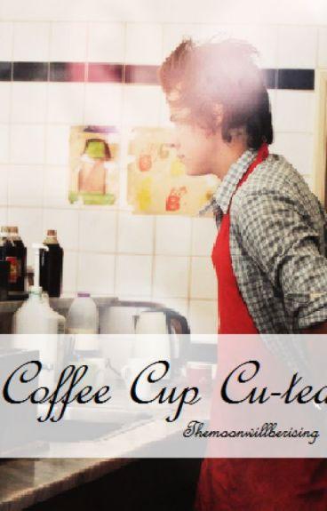 Coffee Cup Cu-tea