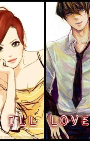 Ill Love Seto Kaiba Love Story Chapter 1 First Sight Wattpad