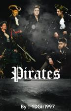 •Pirates• { One Direction } by Pizzafeat1D