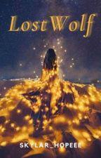 Lost Wolf by skylar_hopeee