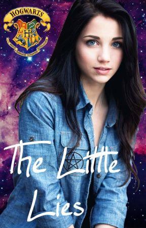 The Little Lies (Harry Potter + Supernatural FF) by Fangirls_89