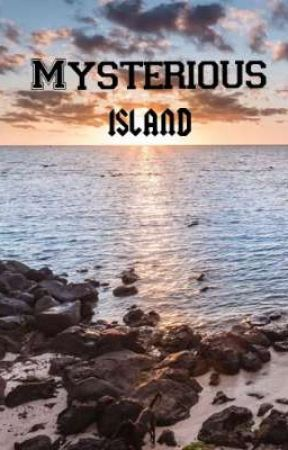 MYSTERIOUS ISLAND by secret1289