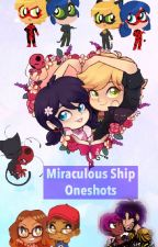 Miraculous Ship Oneshots by GlitterSparkles4Life