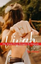 Vivah: Our Journey From Strangers to Soulmate by _love_is_you_