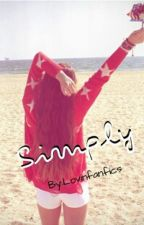Simply(Mattew Espinosa&Meredith Foster FanFic) by Lovinfanfics