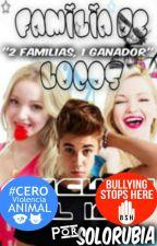 Familia de Locos | Justin Bieber ºPausadaº by SoloRubia