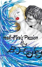 Hell-fire's Passion by BeatriceHayley