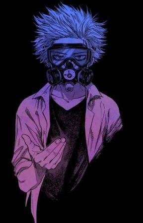 A Villains Quirk  by xo_dabi_ox