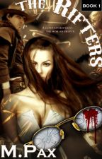 The Rifters by M. Pax by MaryPax