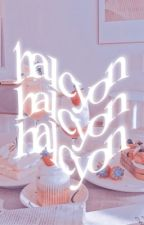 halcyon || Book Club  by glimmeringyves