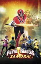The Lost Samurai Ranger [Power Rangers: Samurai fanfiction] by MARVELgirl03