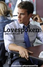 Lovespoken -Theo James - Español. by FluorescentTea