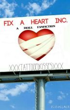 Fix A Heart Inc.♠Diall by xXxTattooedKissesxXx