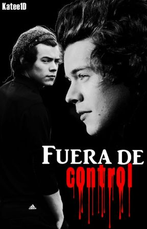 Fuera de control (Larry Stylinson) by Katee1D
