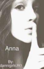 Anna by dannigirl6393