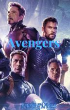 Avengers : Imagines and Short Stories. by astro_marvel1214