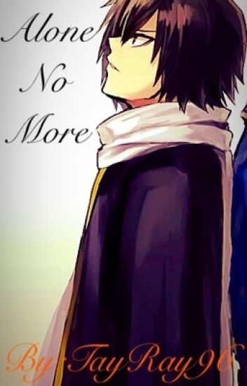 Alone No More (Rogue Cheney)