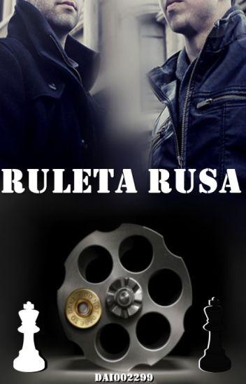 Fanfic / wigetta: Ruleta Rusa.