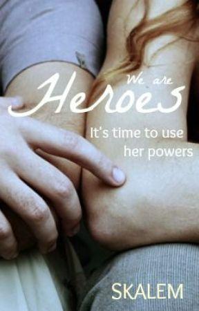 Heroes (On Hold) by Skalem