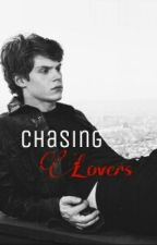 Book 1: Chasing Lovers (boyxboy) by _moshpitturtle_0124