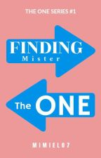 Finding Mr. The One by mimiel07