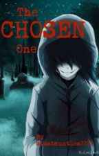 """""""The chosen One"""" Jeff the Killer Fanfic by missdauntless2222"""