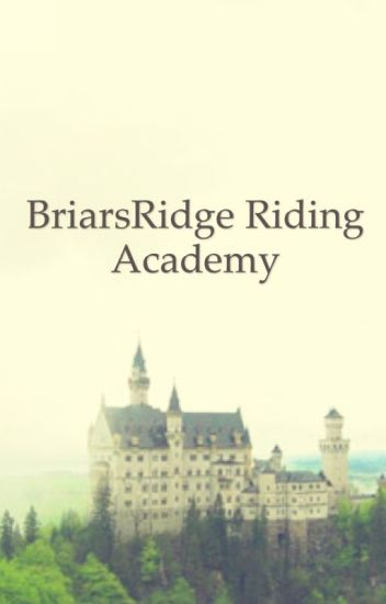 Briarsridge Riding School