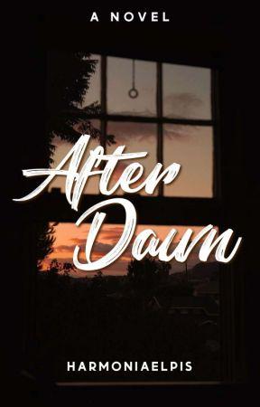 After Dawn by EmpressOfPhoenix