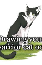 Drawing your warrior cats ocs by SadnessRepellent