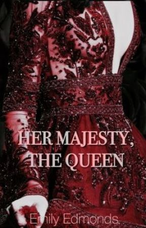 Her Majesty, The Queen by -Interstellarflare-