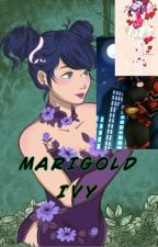 Mari-Gold Ivy by lwandile13