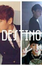Destino(?) ( jung kook y tu ) -BTS- by lovebtslove