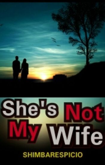 She's Not My Wife