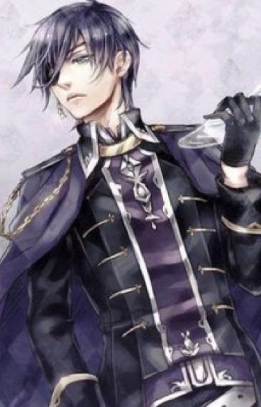 May I Have This Dance, M'Lady? *Ciel Phantomhive x reader LEMON*