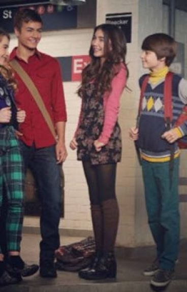 The story of my life (a girl meets world fanfic)
