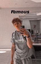 FAMOUS || VINNIE HACKER by thickneck