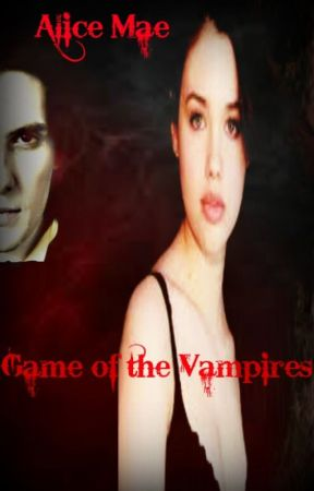 Game of the Vampires by alimaecat