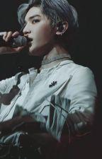 TaeYu | Prison by h-blossom19