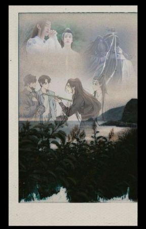 After [ The Spirit : Season 2 ] by amaramaykhin