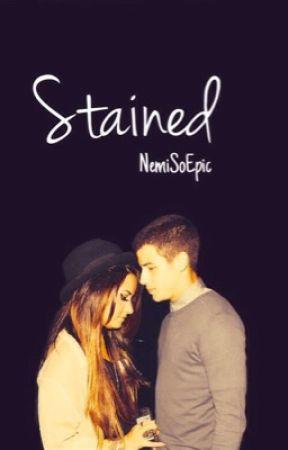 Stained {Nemi} by NemiSoEpic