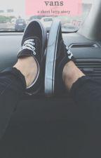 vans » l.s | cancelada temporalmente ☹ by txflarreh