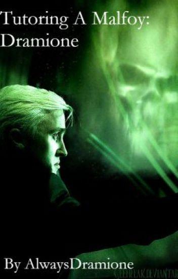Tutoring A Malfoy - Dramione