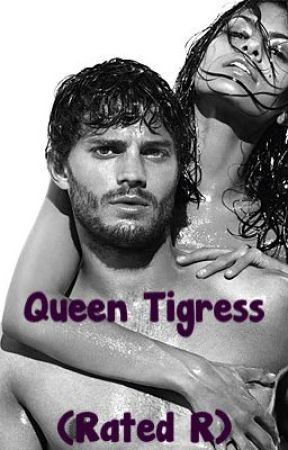 Queen Tigress (Rated R) by N2806237