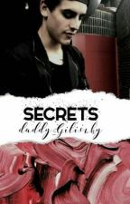 Secrets - Jack G by daddy-gilinsky