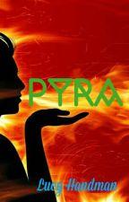 Pyra by Mistyswirl