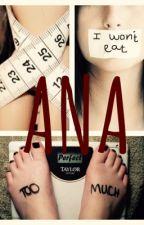 Ana by Bbeauty25