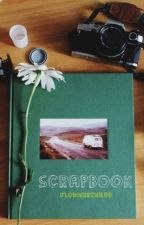 scrapbook ☀ hood - 1D by hemmingslaugh