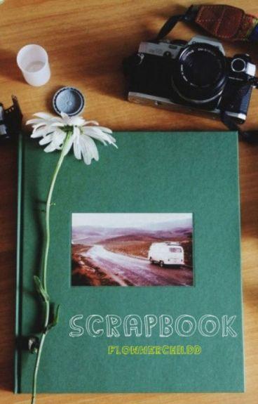 scrapbook ☀ hood - 1D