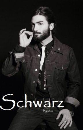 Schwarz by meeka_mooka