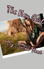 The new girl by SusanDReed